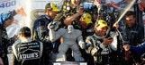 FOX Fantasy Picks: FedEx 400 at Dover International Speedway