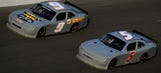 Photos: NASCAR Wonka imagines a Father's Day race between Bill and Chase Elliott