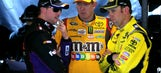 Joe Gibbs Racing on the ropes, but is it too late for a turnaround?