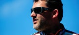 Not blowing Smoke: Tony Stewart, No. 14 team making strides