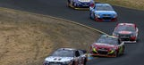 Hit the road: FOX Sports 1 NASCAR schedule for Sonoma Raceway