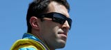 Scattered, smothered & covered: Waffle House hosts Aric Almirola