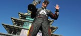 'I'm on top of the world': Ride along with Jeff Gordon at IMS (VIDEO)