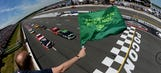 It's not tricky: Your television schedule for Pocono Raceway is right here