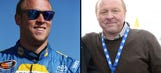 In their blood: Brandon, Larry McReynolds share passion for racing