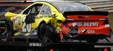 GIF It Up: Who had the worst day at Pocono Raceway?