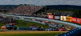 On the road again: NASCAR television schedule for Watkins Glen International