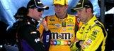 Contenders or pretenders? Joe Gibbs Racing still has work to do