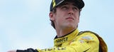 Blaney to race partial Sprint Cup schedule for Wood Brothers Racing