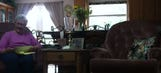 80-year-old grandma gets Bristol tickets, gets emotional (VIDEO)