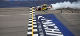 Texts From Last Race: What went down after Michigan International Speedway?