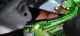 Best in-car audio: Kyle Busch told to take 'whiny little a** to the bus'
