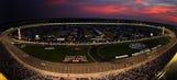 NASCAR TV schedule: Atlanta & Canadian Tire Motorsport Park