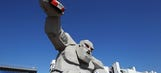 Miles the Monster: Getting to know Dover's concrete giant