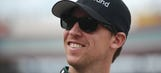 Denny Hamlin will trade you Dale Jr.'s number for your iPhone