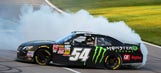Kyle Busch's Nationwide Series ride gets a new driver
