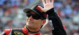 Red hot: Jeff Gordon unveils new paint scheme for Phoenix