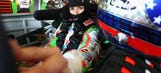 She's in luck: Danica running special lottery paint scheme