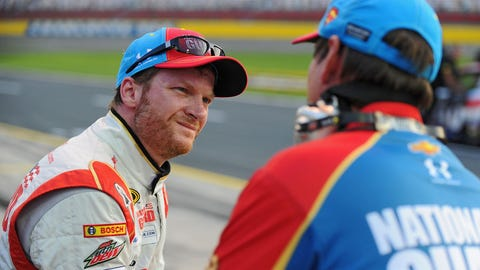 PHOTOS: Please don't go, Steve Letarte