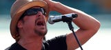 Kid Rock set to perform Daytona 500 pre-race show on FOX