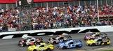 NASCAR names Kim Lopez chief starter for 57th Daytona 500
