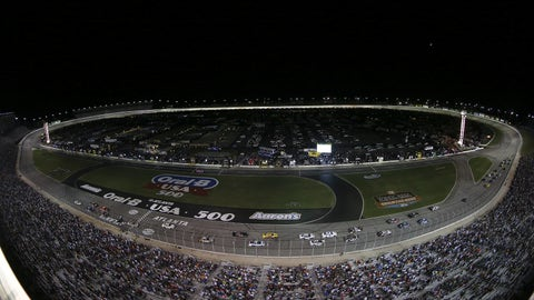 Ridiculous predictions for Atlanta Motor Speedway