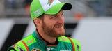 Win Jr.'s ride: Earnhardt raffling '15 Corvette Stingray for charity