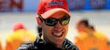 April Fools! Joey Logano gets pranked on 'NASCAR Race Hub'