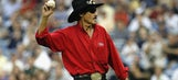 Bringing the heat: First pitches from NASCAR's biggest stars