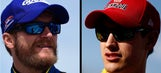 Earnhardt, Logano to battle in Dover vs. Pocono softball game