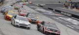 Where 2 Watch: NASCAR television schedule for Bristol
