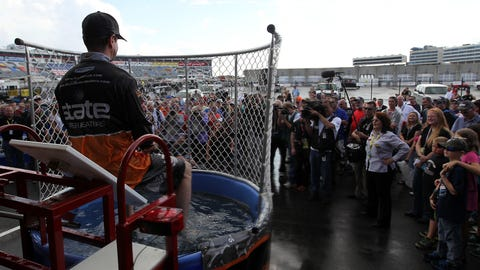NASCAR Wonka 'remembers' great All-Star Race moments