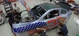 No. 3 DOW Chevrolet gets patriotic paint scheme for Dover