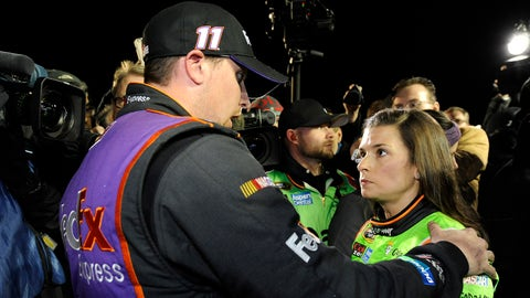 The 'real' story behind NASCAR's new council of drivers