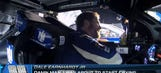 Best Daytona scanner sound: 'I was about to start crying' – Dale Jr.