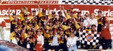 NASCAR TBT: Ernie Irvan's emotional '96 New Hampshire win