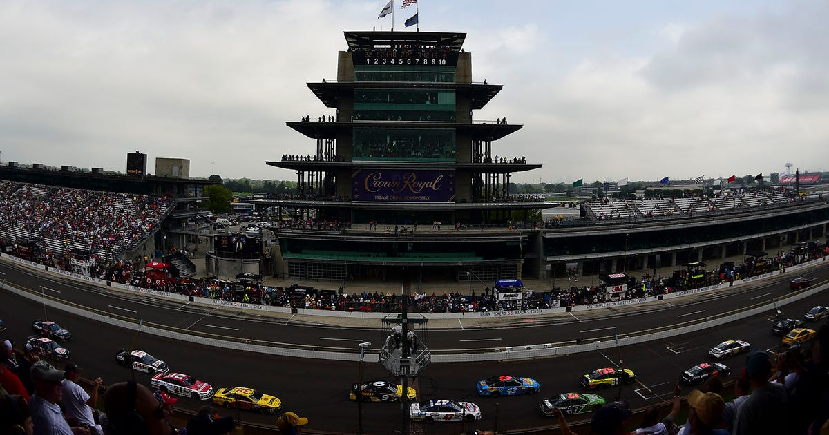 Where 2 Watch Tv Schedule For Indianapolis Motor Speedway