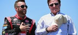 Richard Childress Racing unveils No. 3 throwback for Darlington