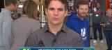 Best of Bake: Dale Jr. videobombs Jeff Gordon on 'NASCAR Race Hub'