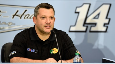 What's really next for Tony Stewart?