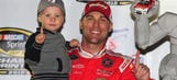 Keelan Harvick gets down to R&B classic 'This Is How We Do It'