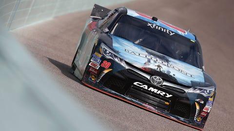 'Star Wars' paint schemes in NASCAR