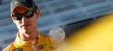 Joey Logano unveils new paint scheme for 2016 season