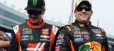 NASCAR community sends well-wishes to injured Tony Stewart