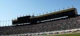Where 2 Watch: NASCAR television schedule for Kansas