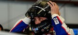 Kevin Harvick shares photo of his massive, disgusting blister