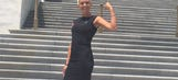 Sherry Pollex takes fight against ovarian cancer to Capitol Hill