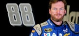 Drivers react to Dale Earnhardt Jr. missing New Hampshire race
