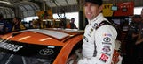 Carl Edwards honors Tony Stewart with throwback paint scheme