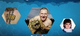 Best Tweets: Mullets, Turtleman And Five-Time Tats